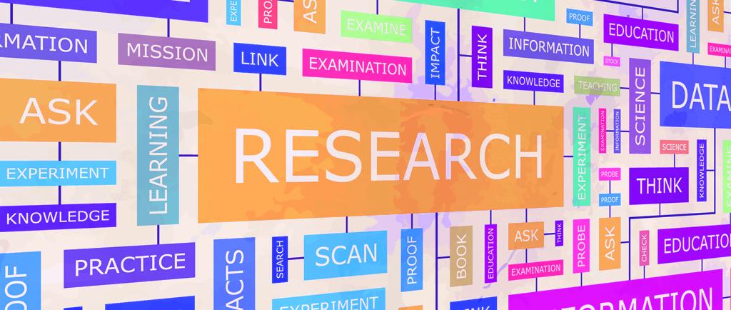 MG University - Research Portal